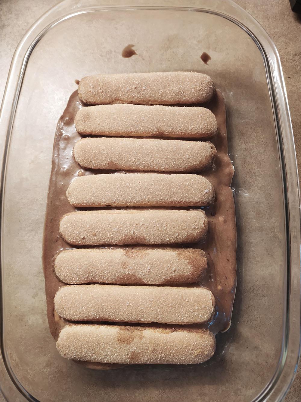 tiramisu pâte a tartiner