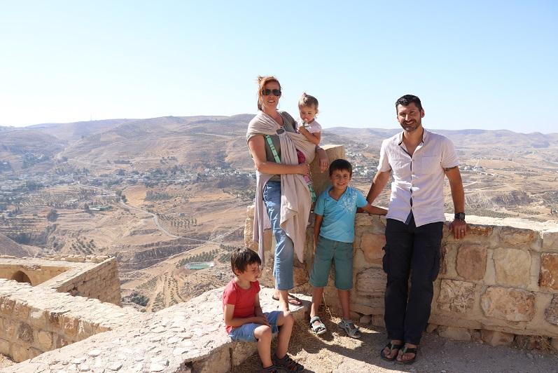 s'expatrier jordanie