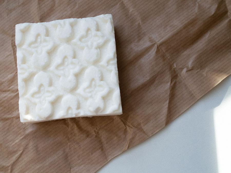 savon lavande beurre de karité
