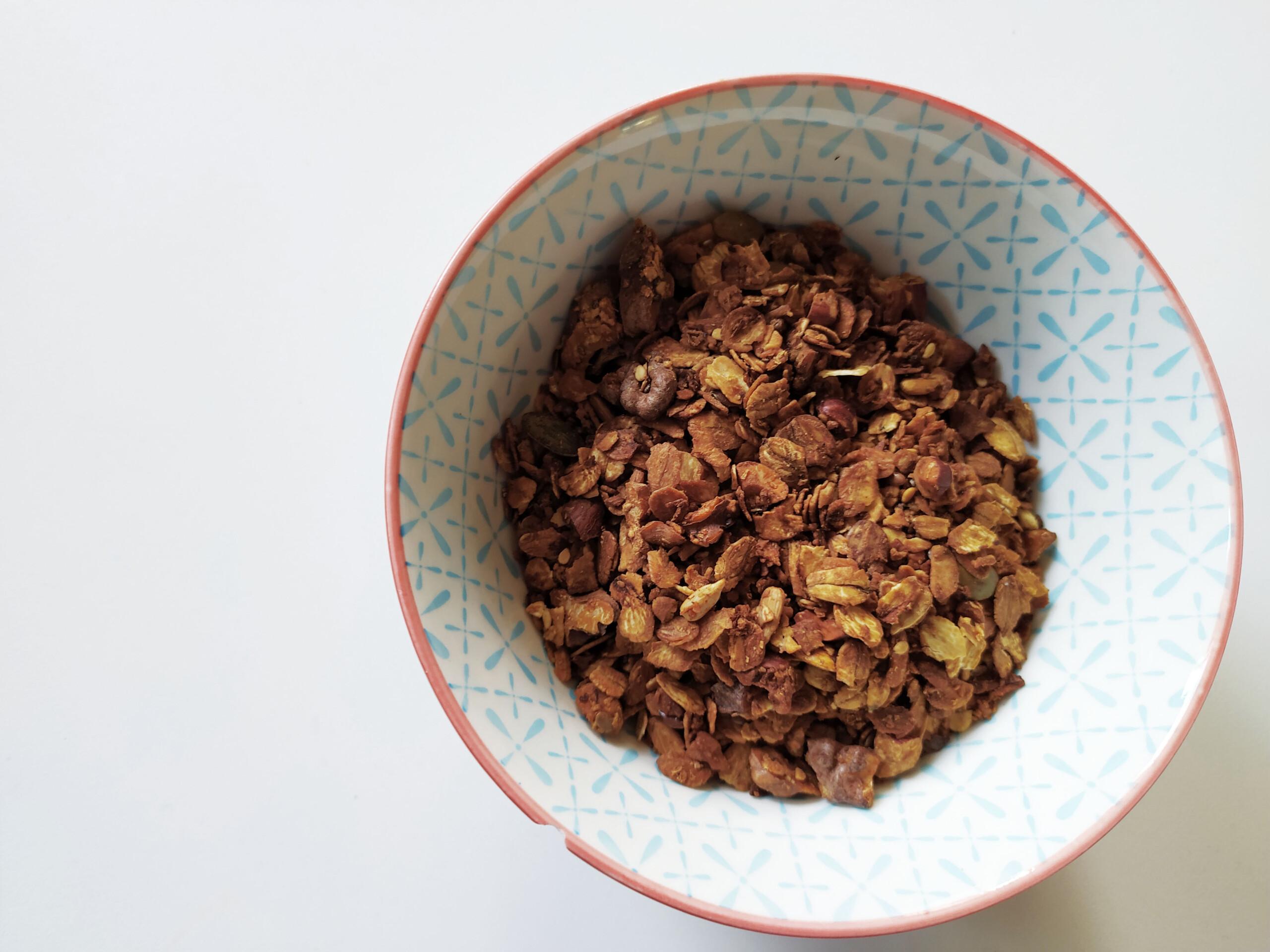 granola-fait-maison