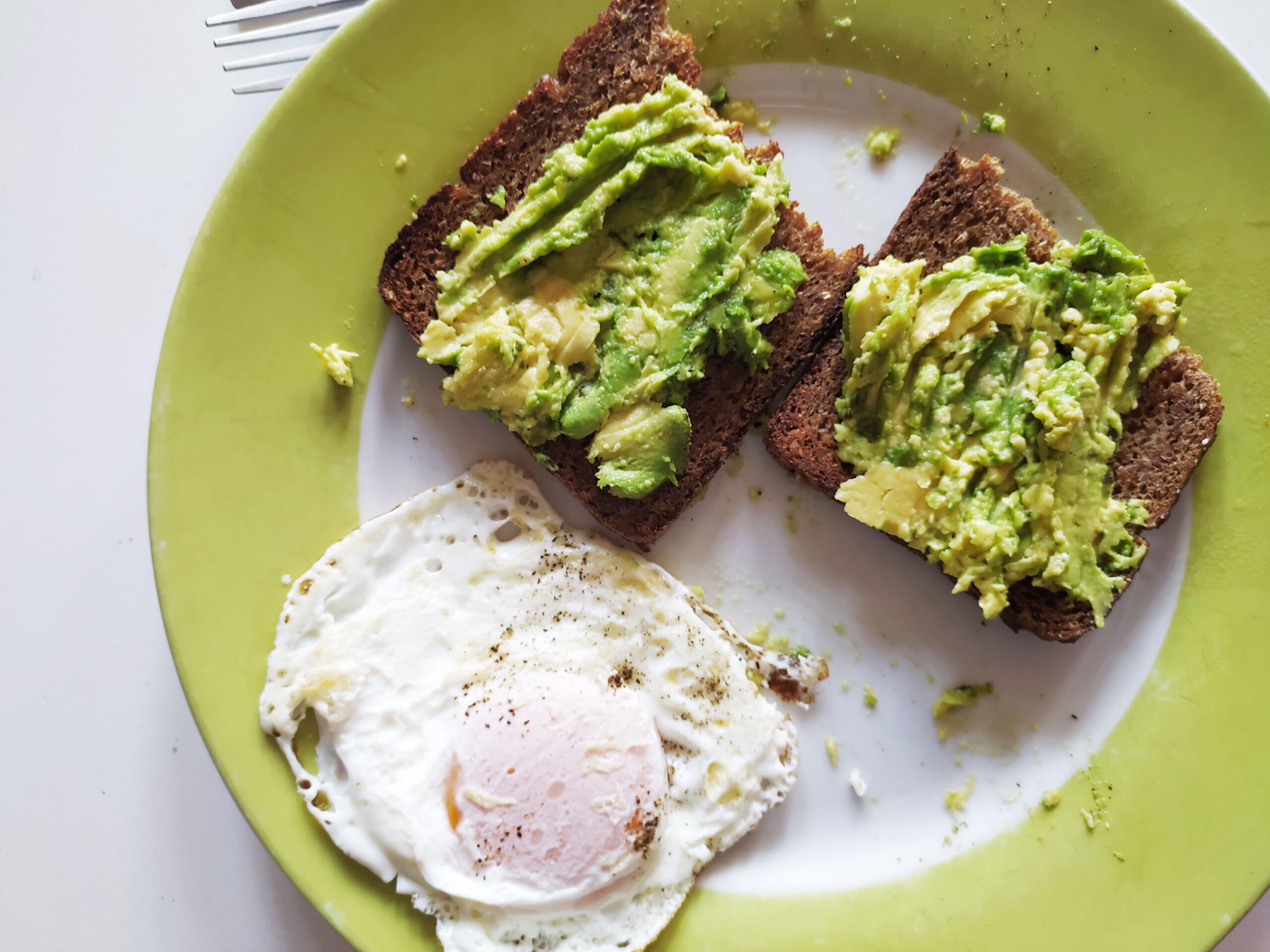 idée-petit-déjeuner-healthy