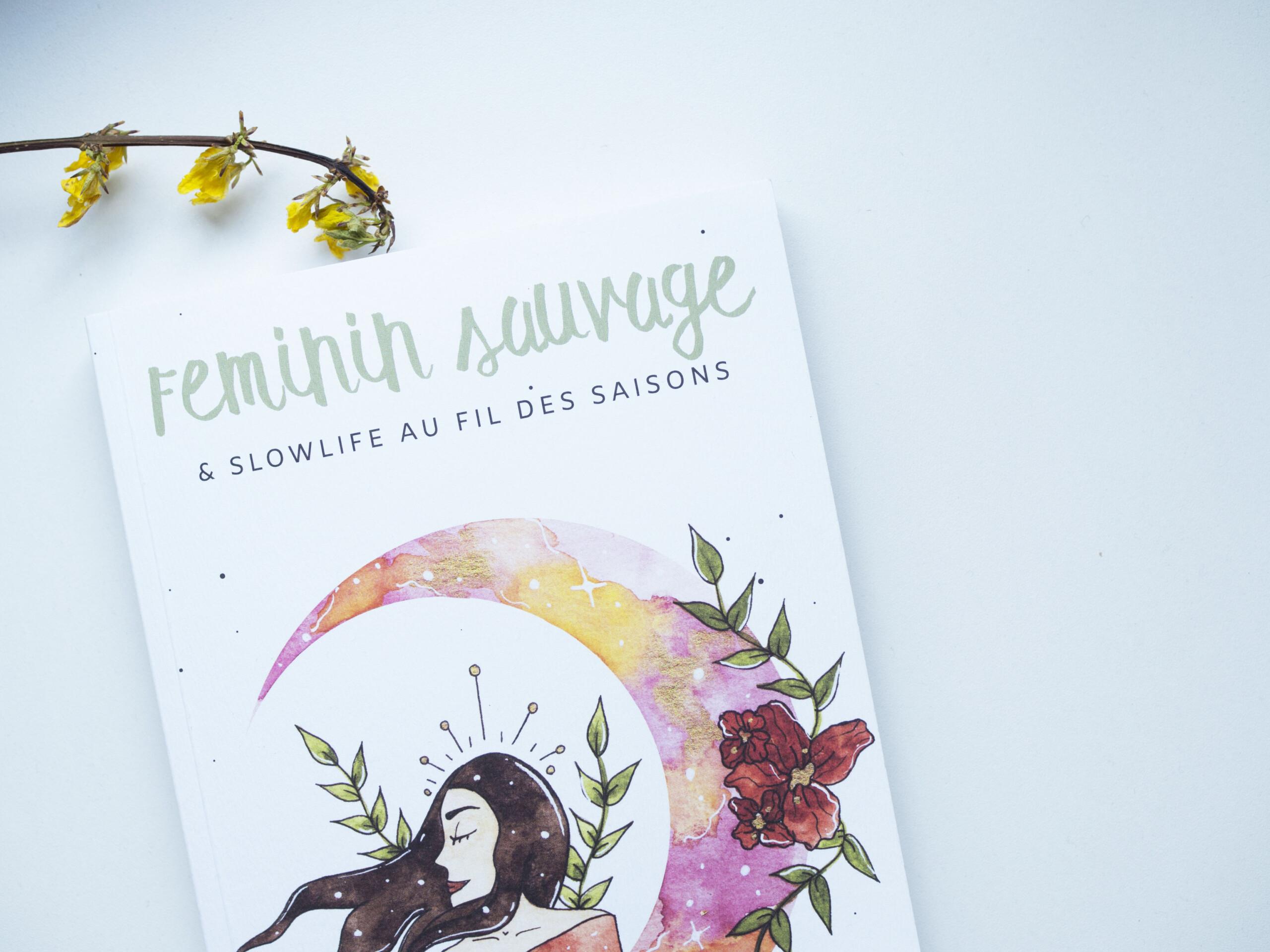 livre-bien-être-féminité-spirituelle
