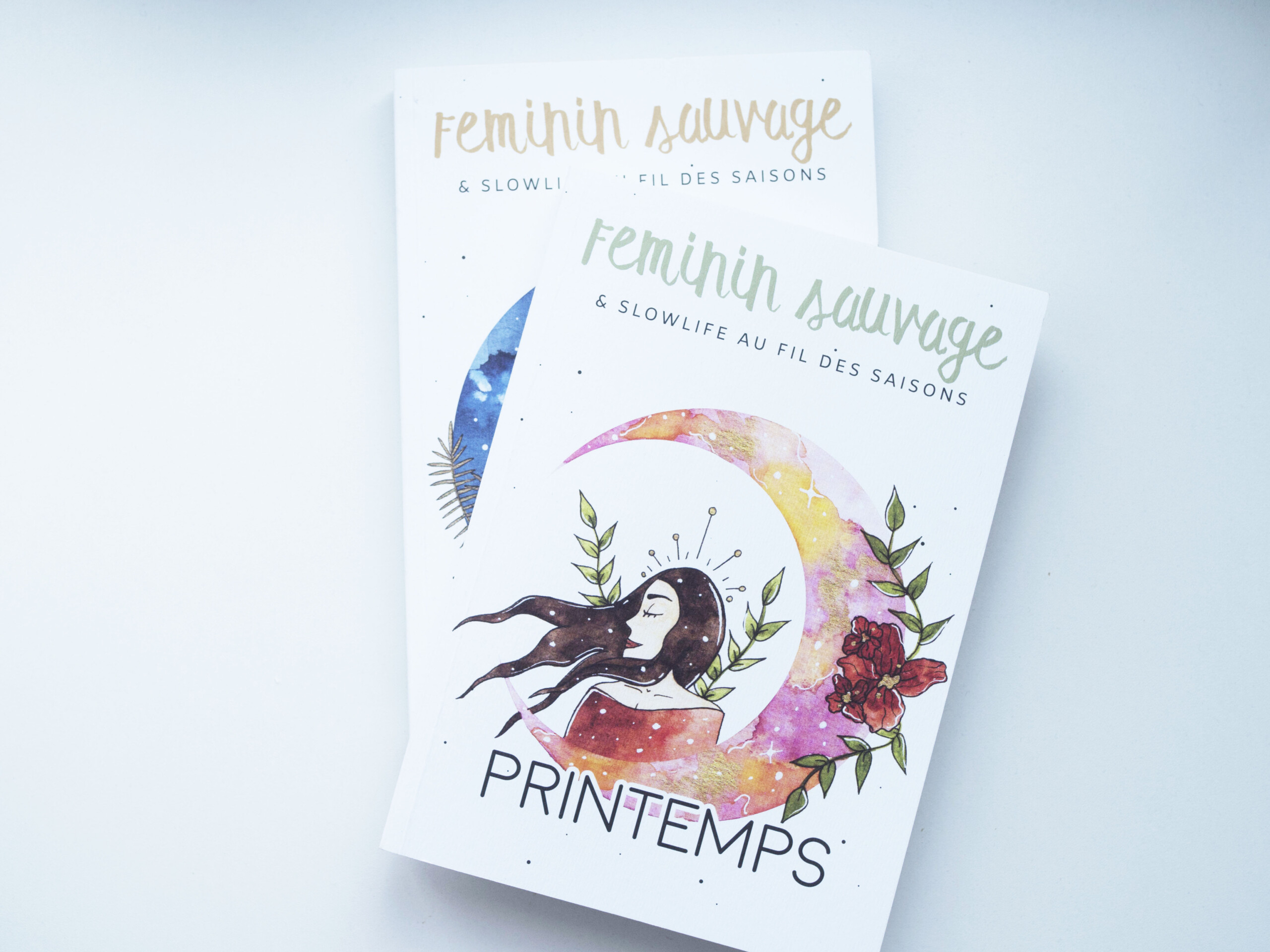 livres-féminité-sauvage-au-fil-des-saisons