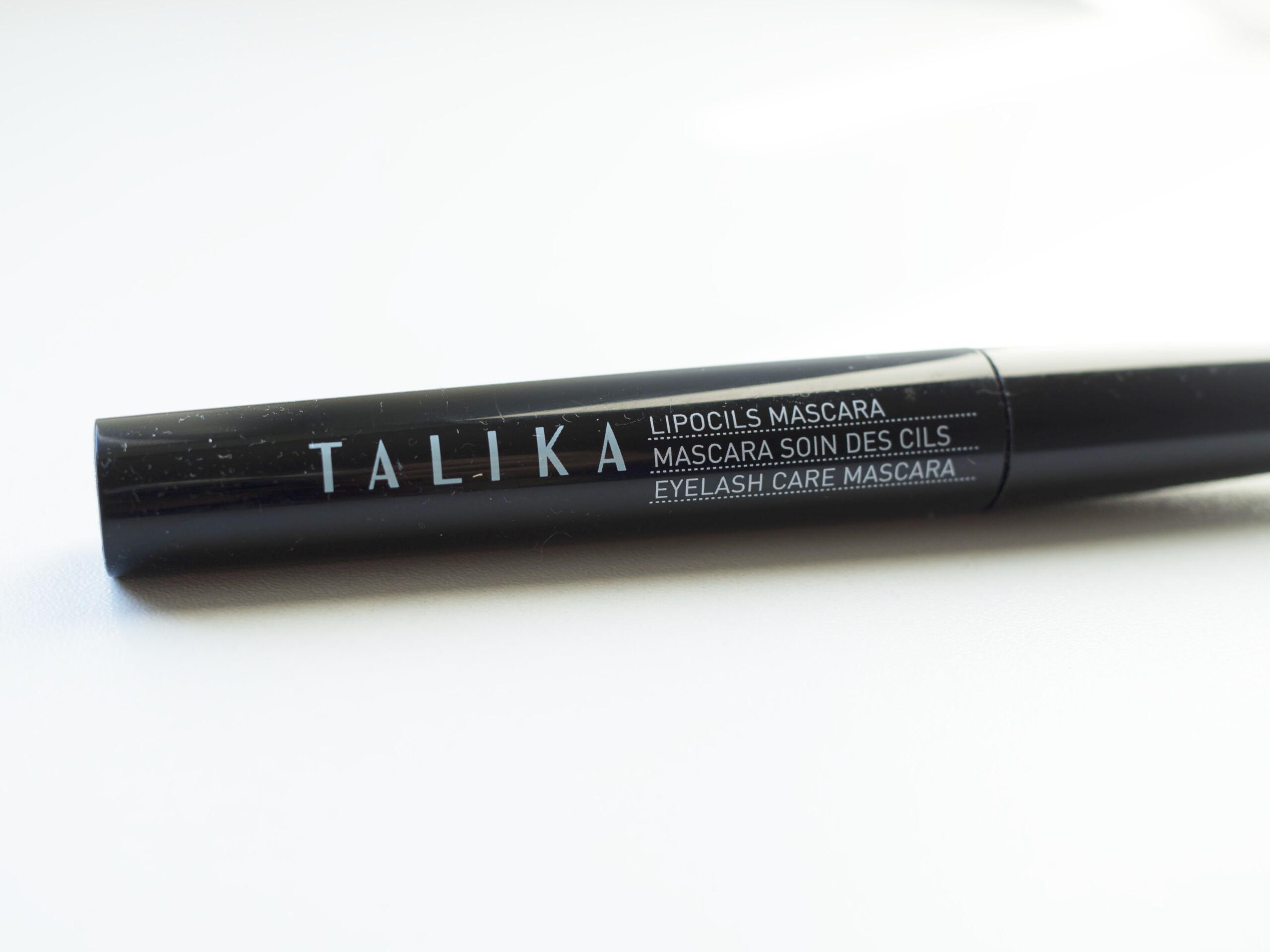 mascara-talika