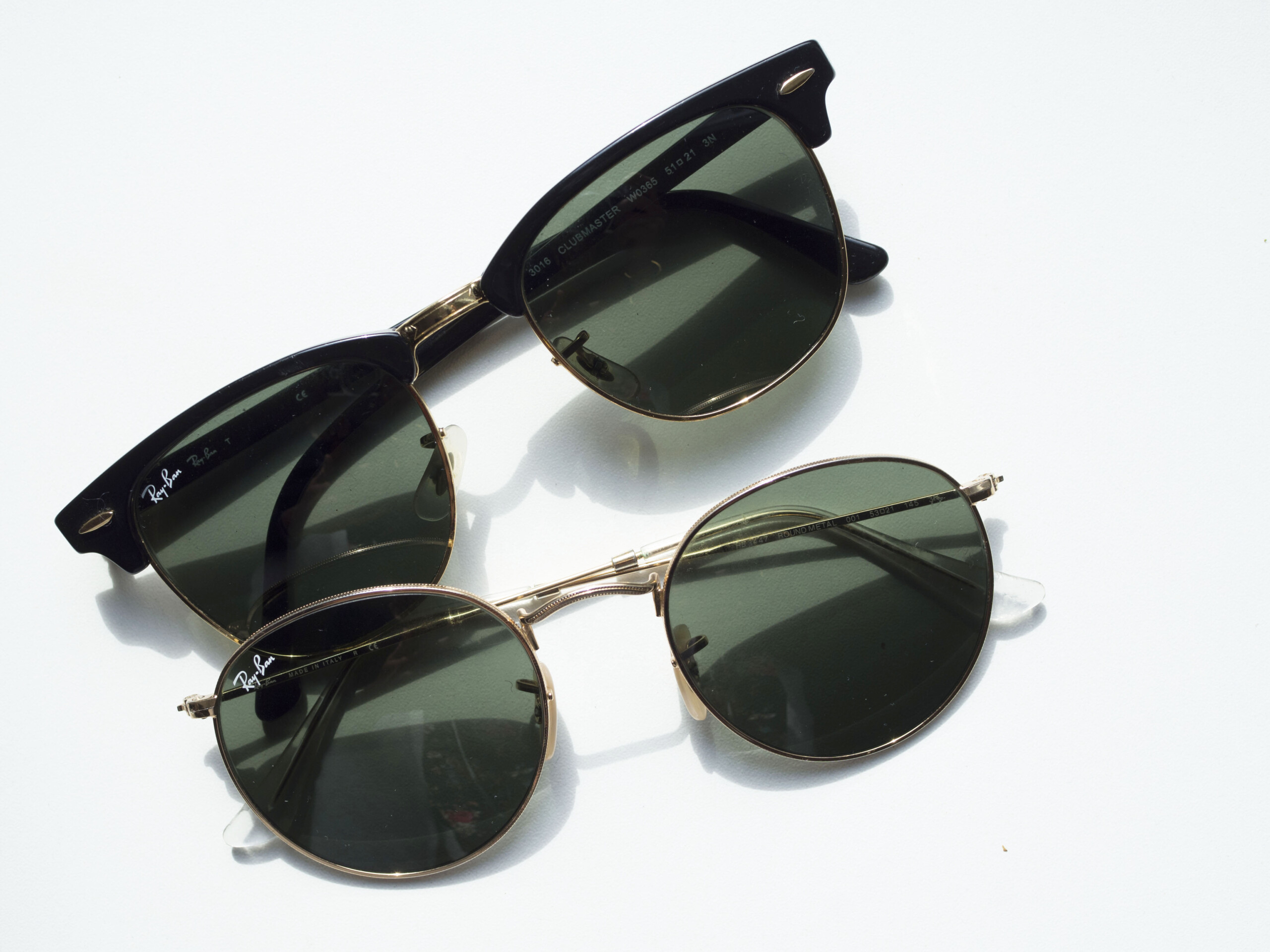rayban-clubmaster-et-rondes