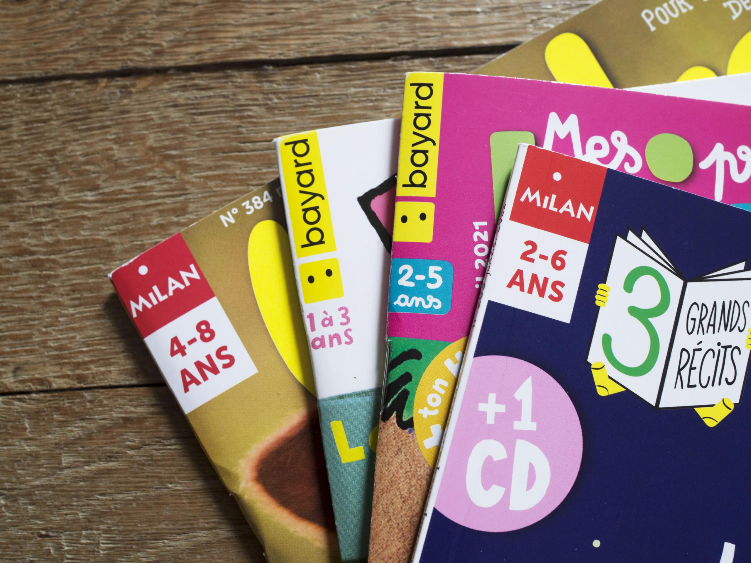 abonner-son-enfant-à-un-magazine