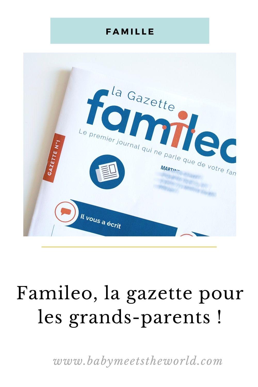 familea garder contact famille