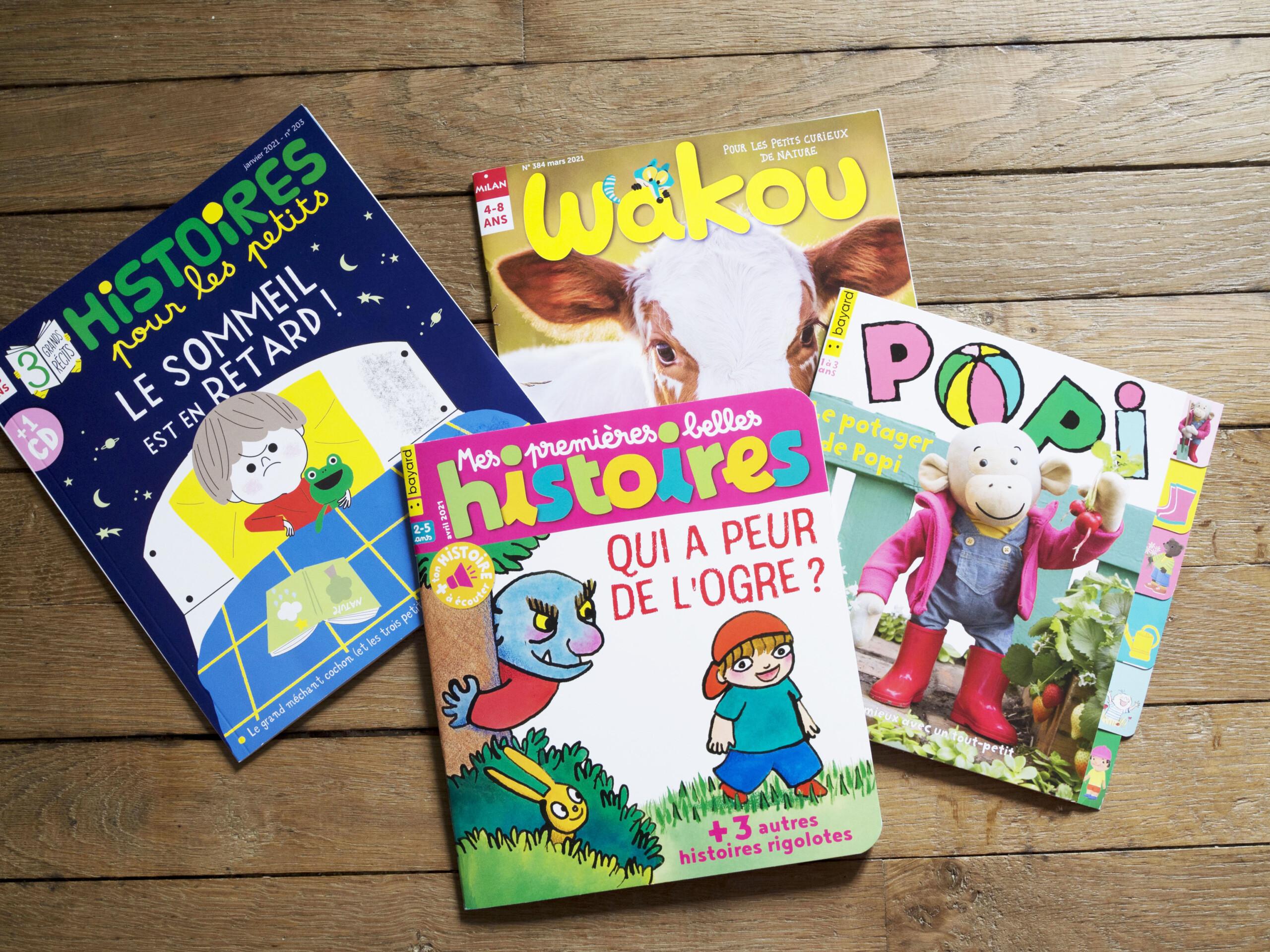 magazines-jeunesse